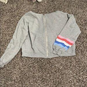WILDFOX sweatshirt size small